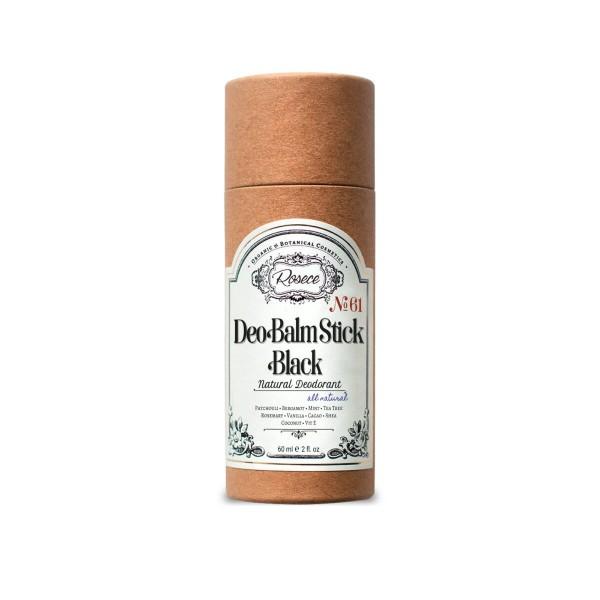 Deo Balm Stick Black