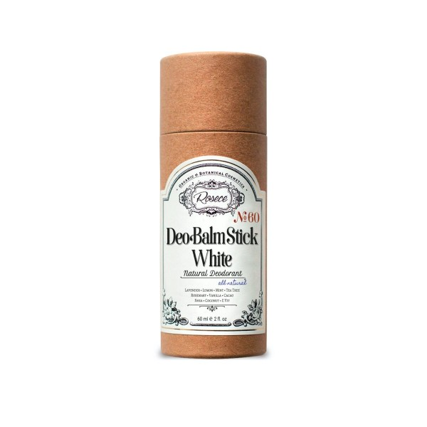 Deo-Balm Stick White