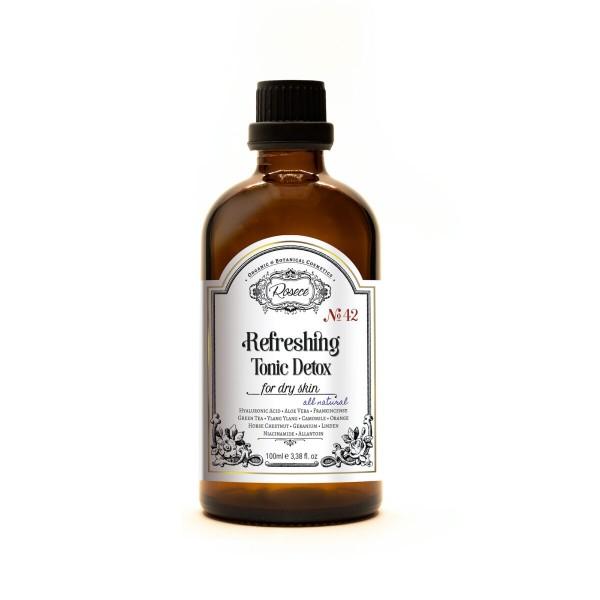 Refreshing Tonic Detox
