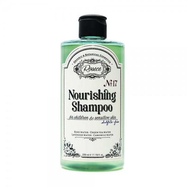 Shampoo für empfindliche Haut